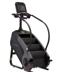Stairmaster With Screen