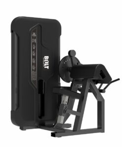 Bolt Strength Bicep Curl/Tricep Extension
