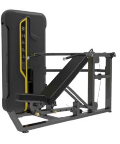 Bolt Strength Dual Chest / Shoulder Press