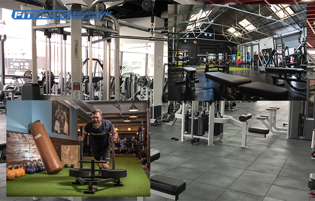 How To Choose The Right Gym Flooring