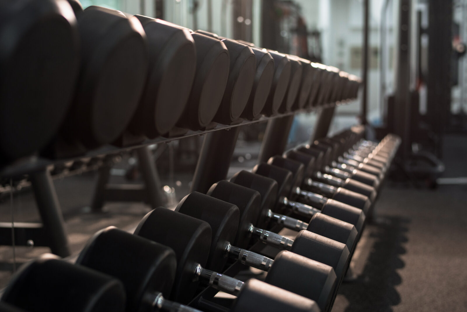 Tips On Looking After Your Gym Equipment
