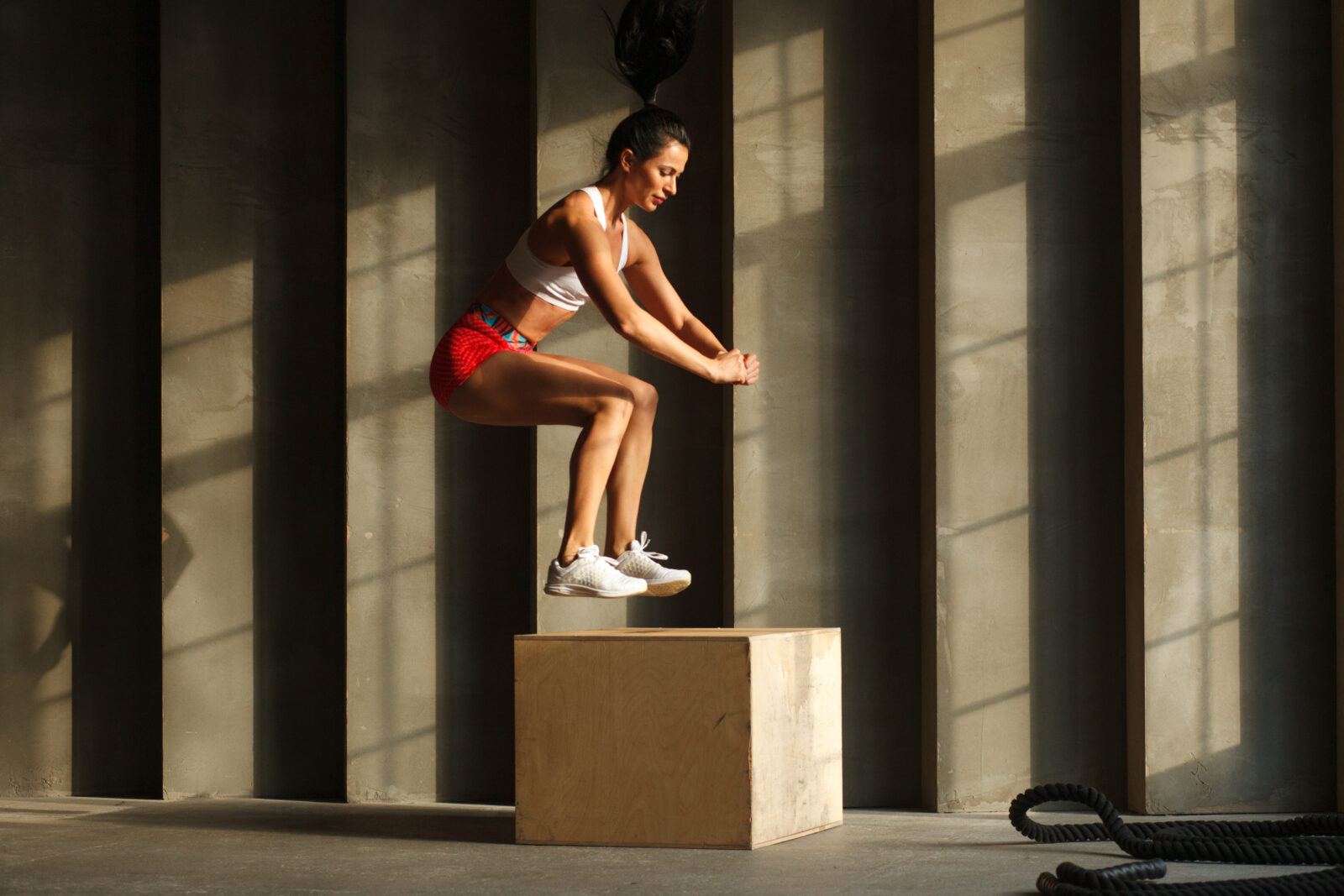Functional Movements: Gettiing Started With The Pylo Box