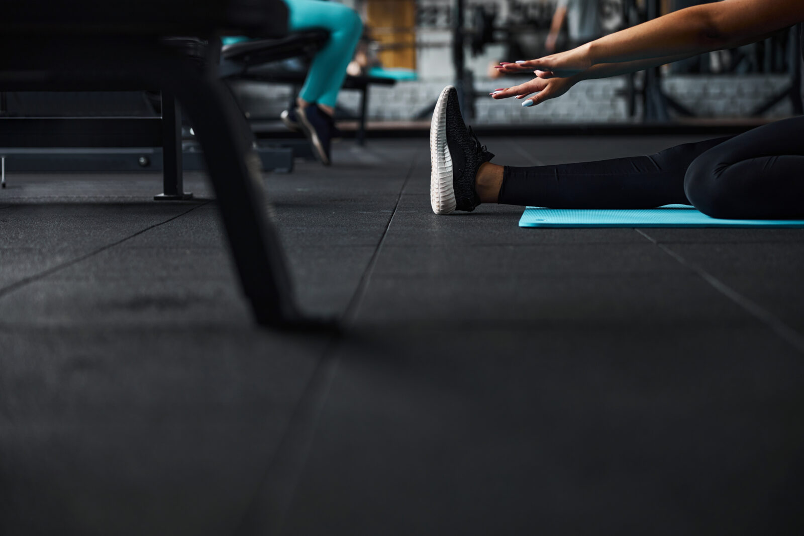 How To Choose The Best Gym Floor Cleaner?